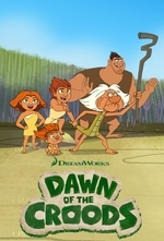 Dawn of The Croods - Season 3