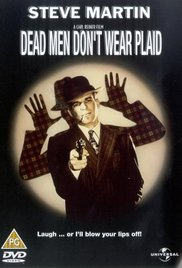 Dead Men Don_#039;t Wear Plaid