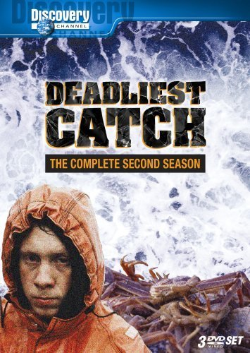 Deadliest Catch: Season 1