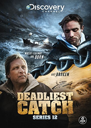 Deadliest Catch - Season 14