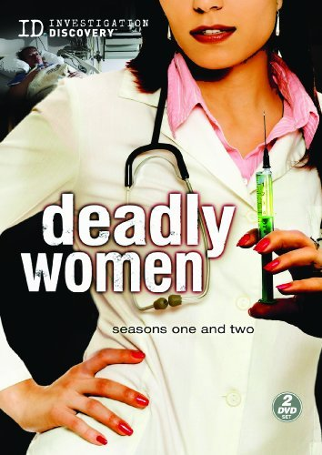 Deadly Women - Season 12