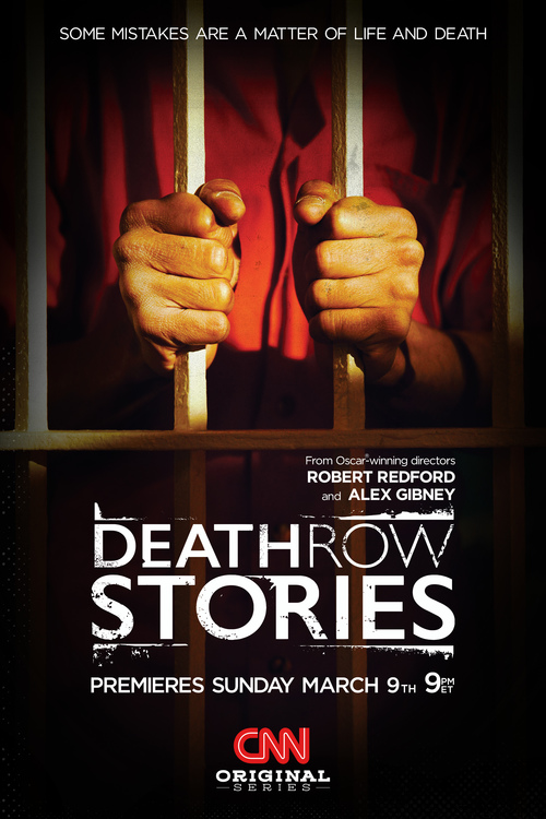 Death Row Stories - Season 3