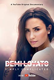 Demi Lovato: Simply Complicated – Director's Cut
