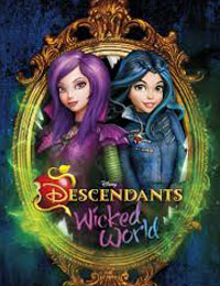 Descendants: Wicked World - Season 2