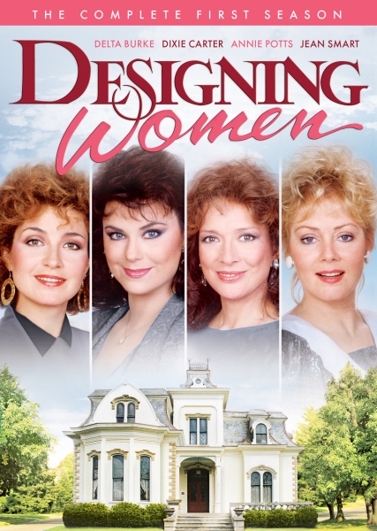 Designing Women - Season 4
