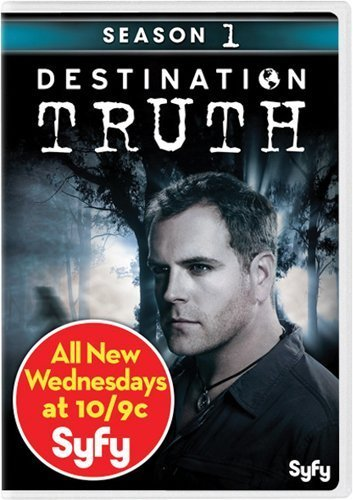 Destination Truth - Season 5