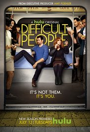 Difficult People - Season 2
