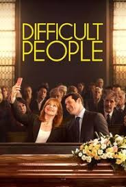 Difficult People - Season 3