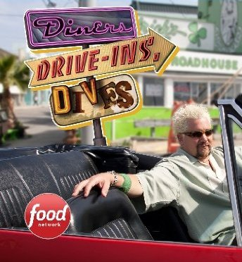 Diners, Drive-ins And Dives - Season 28