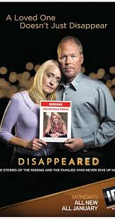 Disappeared - Season 9