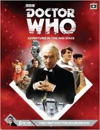 Doctor Who (Doctor Who Classic) season 5