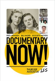 Documentary Now! - Season 3