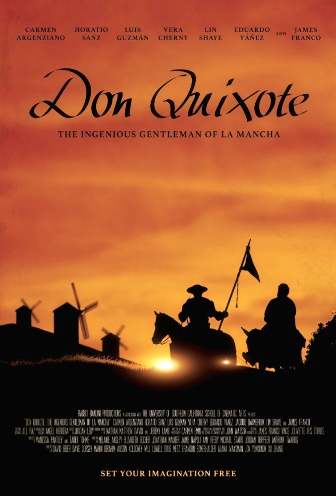 Don Quixote: The Ingenious Gentleman