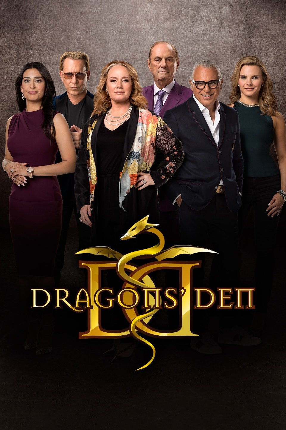 Dragons' Den - Season 16