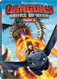 Dragons - Riders of Berk - Season 4