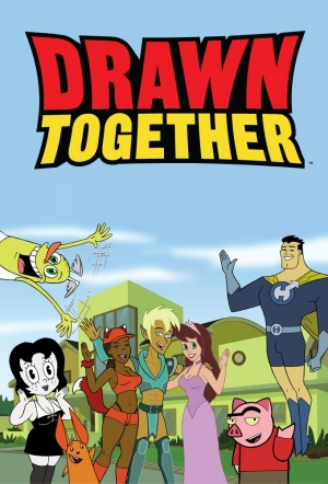 Drawn Together - Season 3