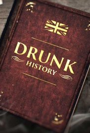 Drunk History UK season 3