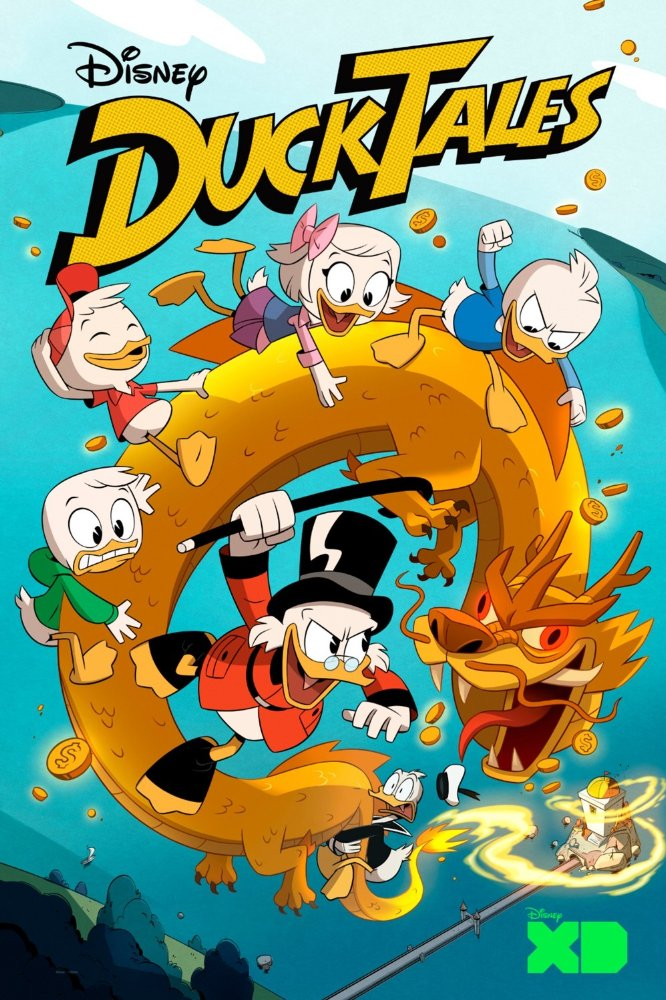 DuckTales (2017) - Season 1