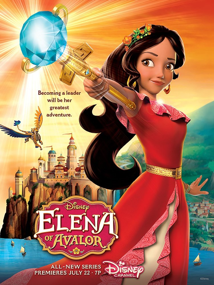 Elena of Avalor - Season 02