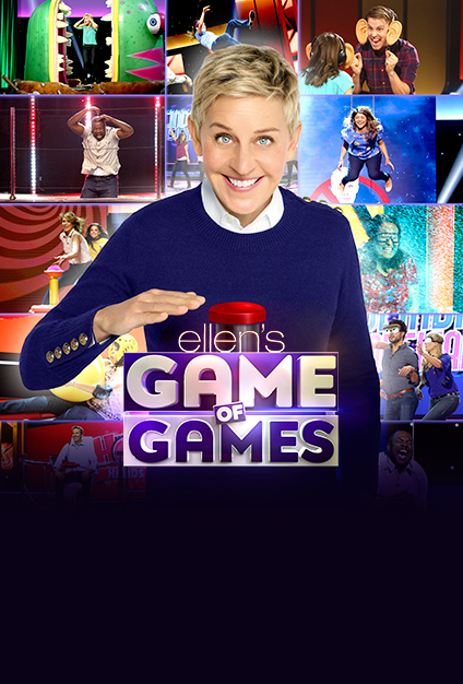 Ellen's Game Of Games - Season 2