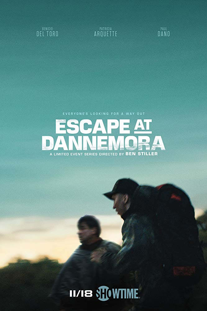 Escape at Dannemora - Season 1