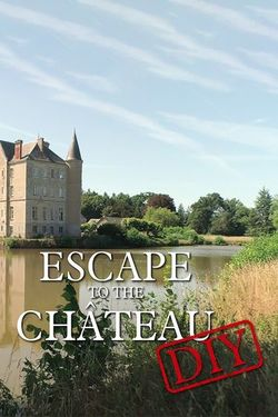 Escape to the Chateau - Season 5