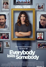 Everybody Loves Somebody(2017)