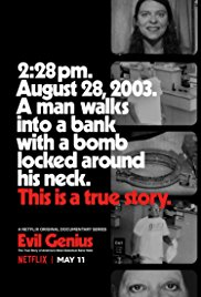 Evil Genius: The True Story of America's Most Diabolical Bank Heist - Season 1