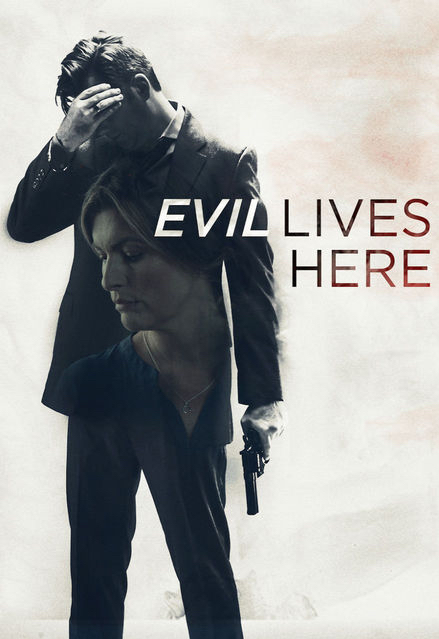 Evil Lives Here - Season 4