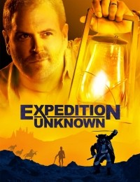 Expedition Unknown - Season 4