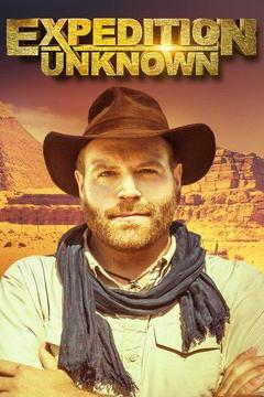 Expedition Unknown - Season 6