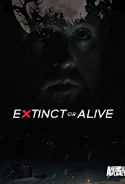 Extinct or Alive - Season 1