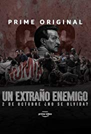 Extrano Enemigo - Season 1