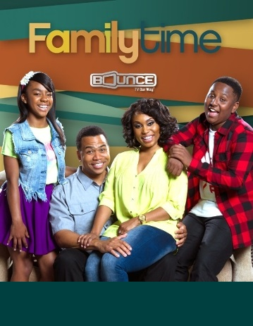 Family Time - Season 6