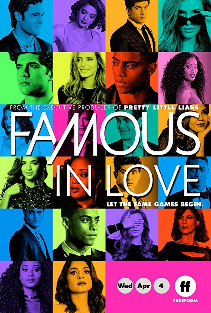 Famous in Love - Season 2