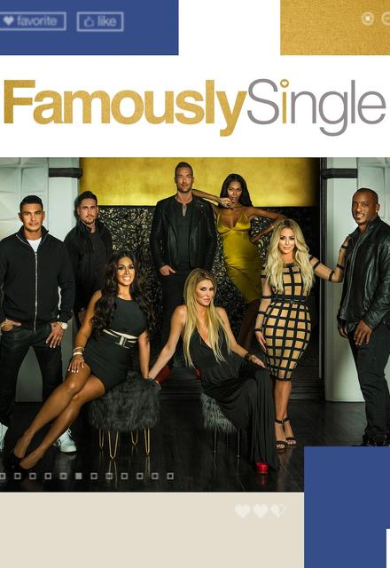 Famously Single - Season 1