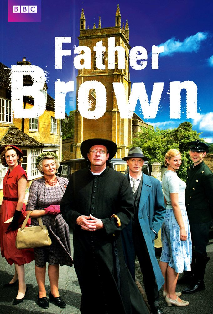 Father Brown - Season 5