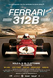 Ferrari 312B: Where the revolution begins