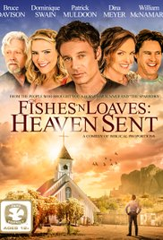 Fishes 'n Loaves: Heaven Sent