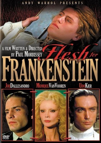 Flesh for Frankenstein