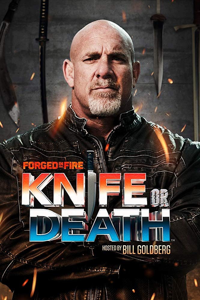 Forged in Fire : Knife or Death - Season 2