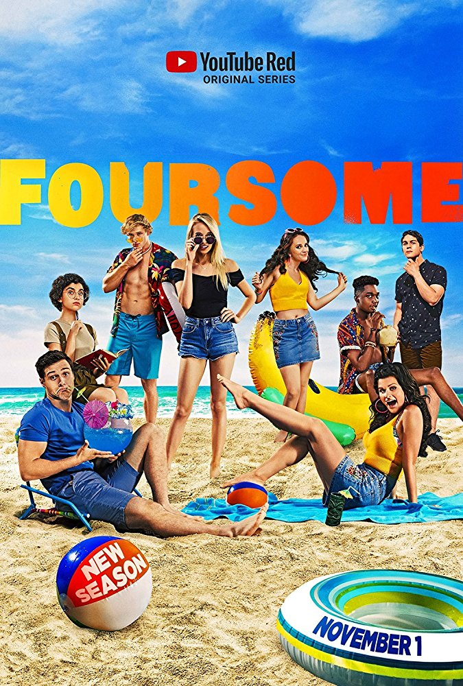 Foursome - Season 3