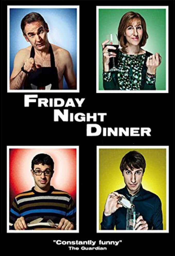 Friday Night Dinner - Season 5