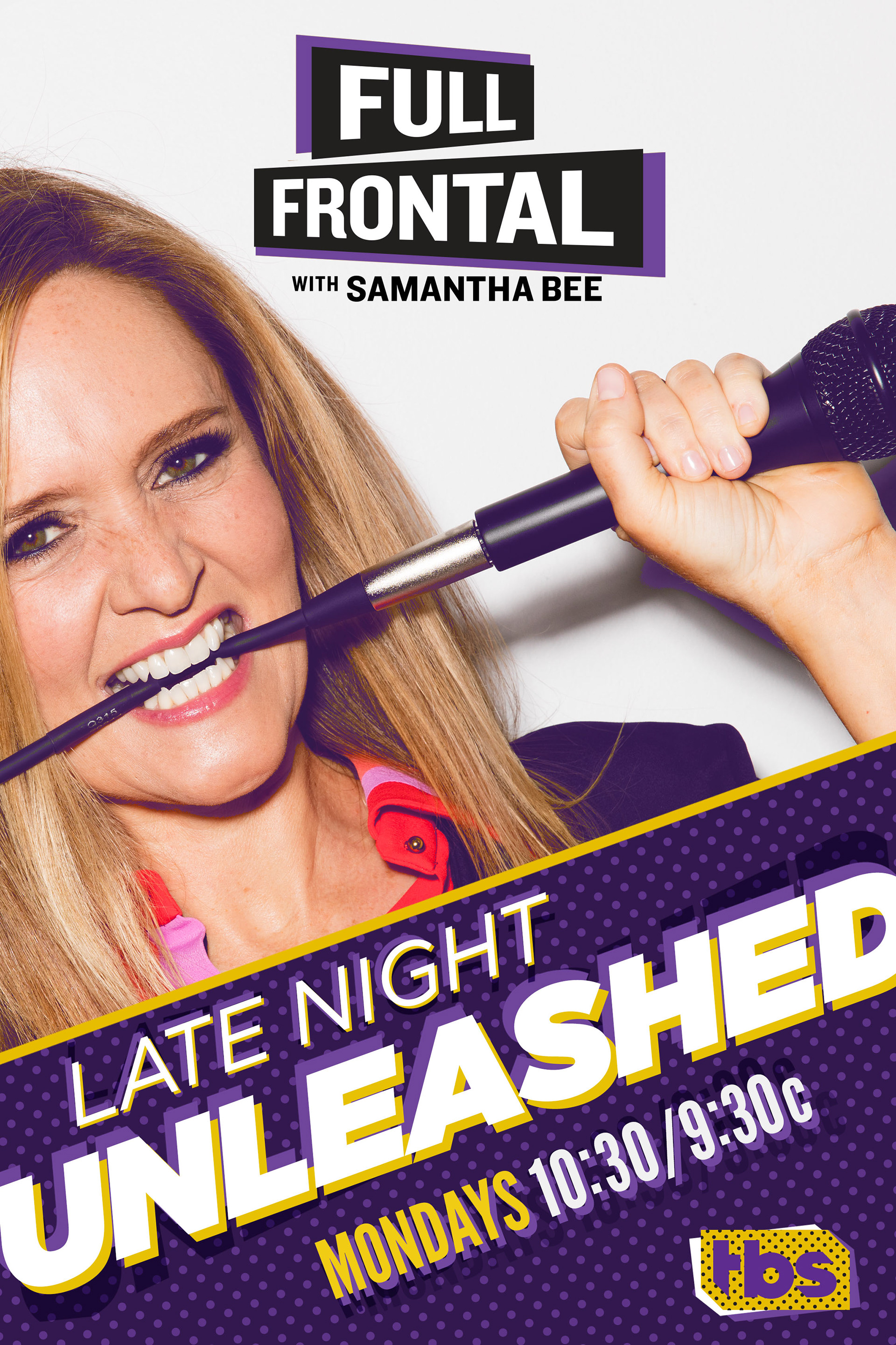 Full Frontal with Samantha Bee - Season 3