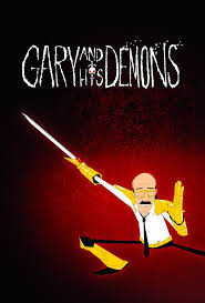 Gary and His Demons - Season 1