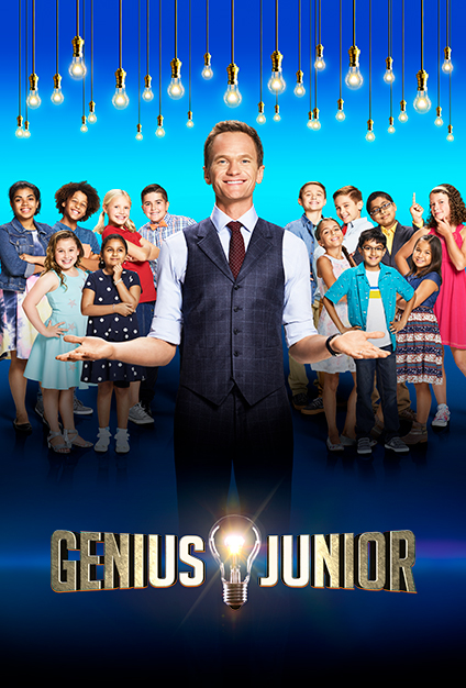Genius Junior - Season 1