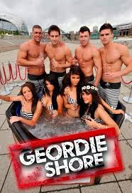 Geordie Shore - Season 16