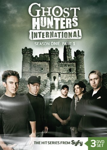 Ghost Hunters International - Season 1