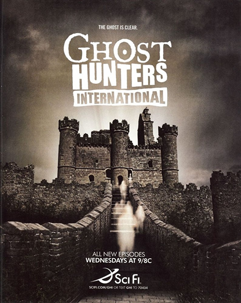 Ghost Hunters International - Season 2