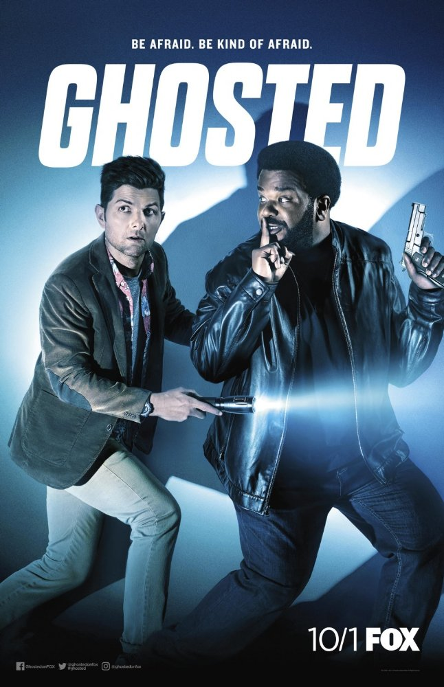 Ghosted - Season 01